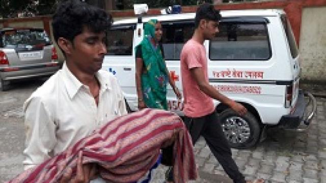 BRD Medical College: Death toll reaches 63, CM Yogi calls for emergency meet