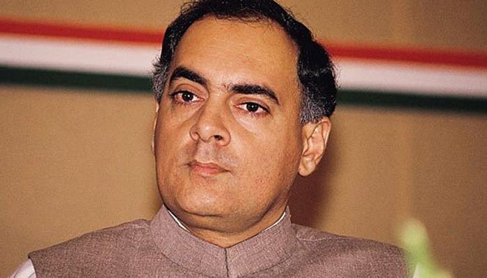 CIA considered Rajiv Gandhi 'politically immature', unfit to succeed Indira Gandhi