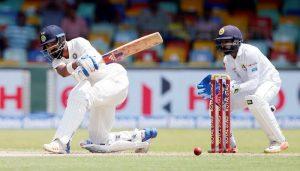 टेस्ट क्रिकेट में केएल राहुल का लगातार 7वां अर्धशतक