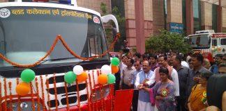 UP health Minister Siddharth Nath Singh