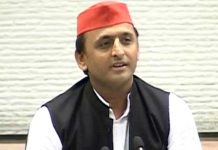 Will see who stands by us during troubled times, says Akhilesh Yadav on MLCs exodus