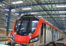 Will Lucknow Metro reduce the traffic of Lucknow?