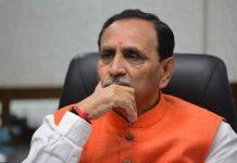 MLAs not under Congress' control, Ahmed Patel will lose: Gujarat CM Vijay Rupani