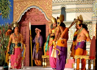 Muslim artist will perform Ramayana in Ayodhya from Indonesia