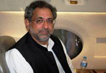 Pakistani Prime Minister