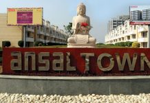 Ansal Township