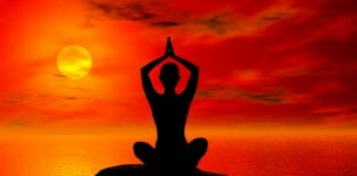 yoga wellness center will open in every districts of uttar pradesh