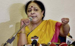 cbi carries out searches on the premises of former environment minister jayanthi natarajan in chennai