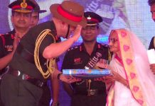 indian army chief rawat will go to ghajipur to give homage to martyr abdul hameed