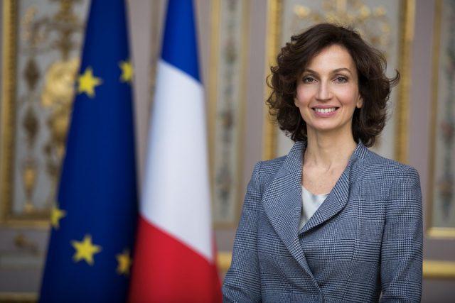 Chief of UNESCO