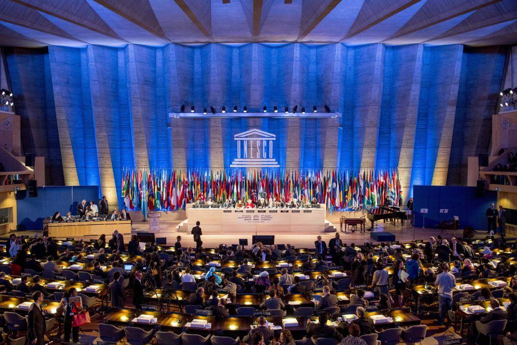 UNESCO, Israel