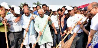 Governor Ram Naik 1
