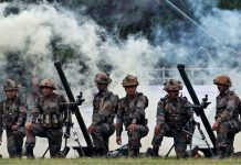 Surgicle Strikes, Indian Army, Indian Government