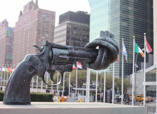 Gun Culture, The UN