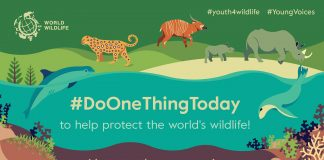 National Wildlife Week, Ministry of Environment & Forestry India