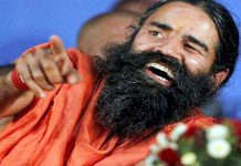 baba ramdev yog guru