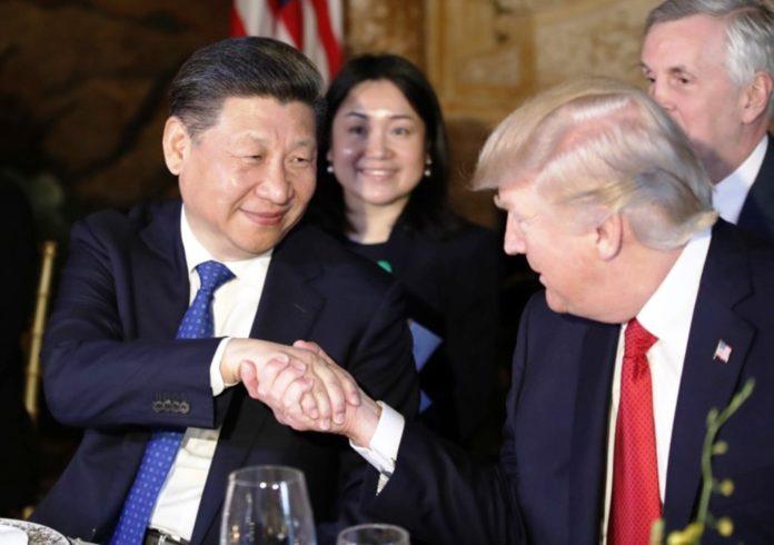 China Visit
