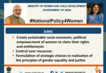 Women Policy