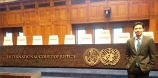 ICJ-Intern