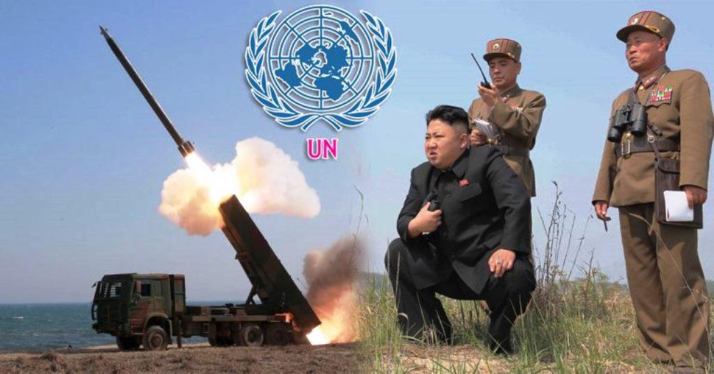 Kim Jong Un-N Korea
