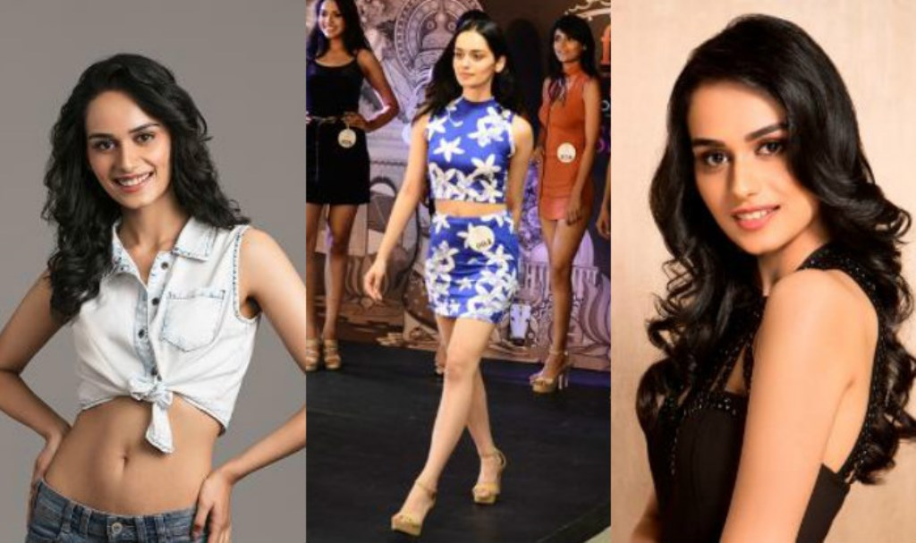 Image result for Miss world मानुषी छिल्लर