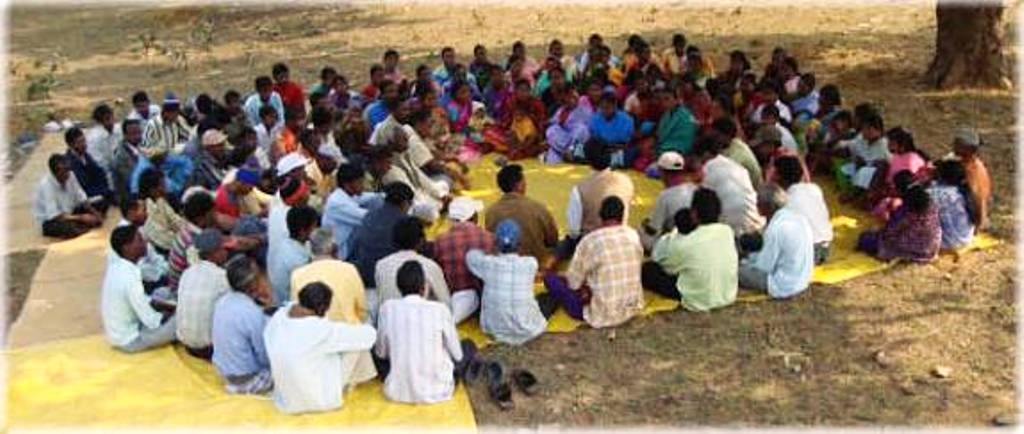 Panchayat Sachiv