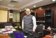 Ajay Bhushan Pandey new head of UIDAI