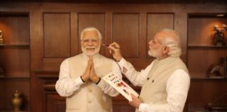 Madame-Tussauds-Wax-figure-Indian-PM-Narendra-Modi