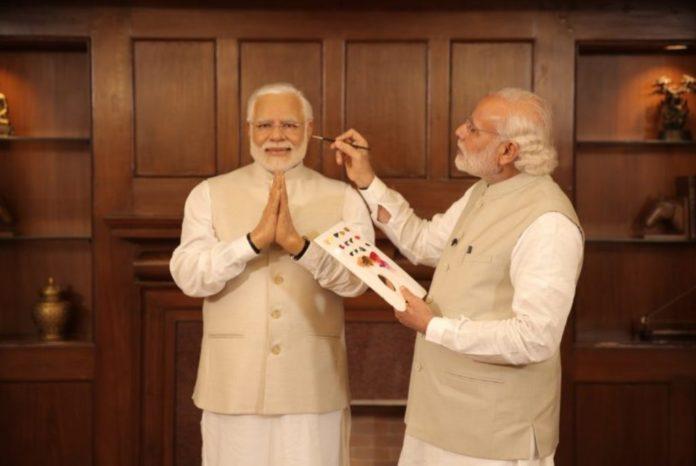Madame-Tussauds-Wax-figure-Indian-PM-Narendra-Modi