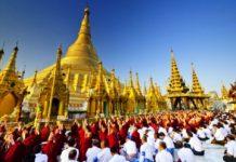 Myanmar-Rangoon