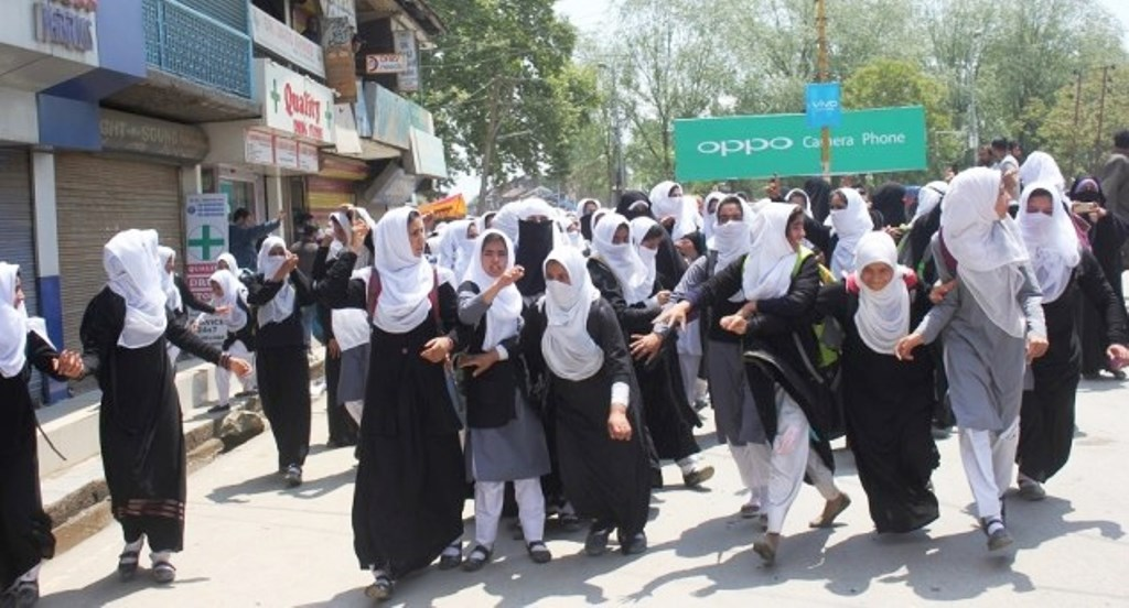 Will find permanent solution of kashmir