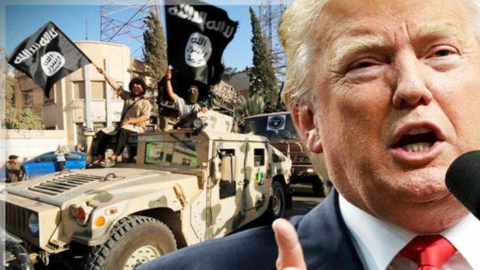 Donald Trump-&-atankwad