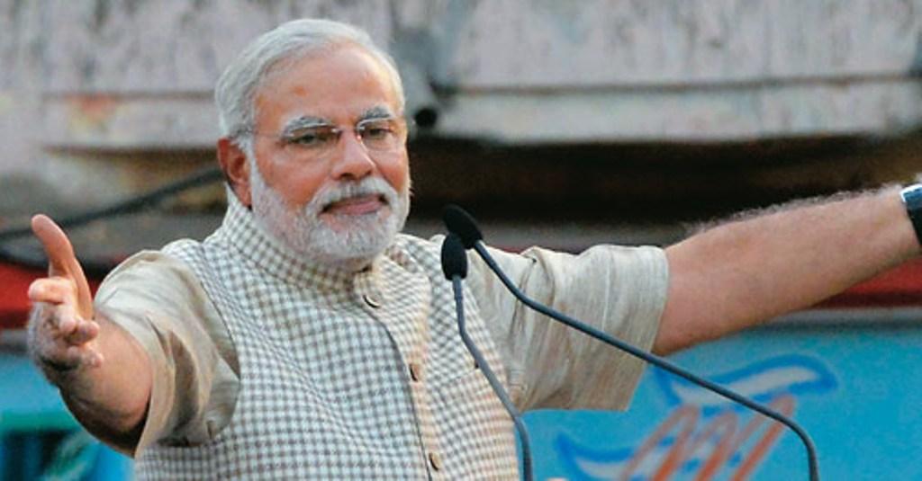 Narendra-Modi-Popularity