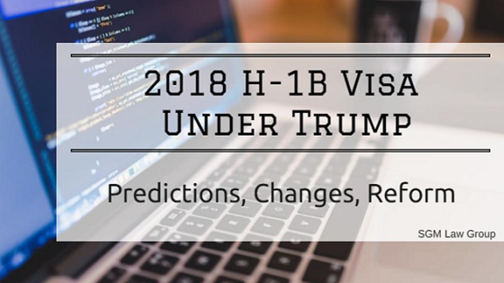2018-H1B-Visa-Under-Trump
