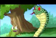 snake-panchtantra