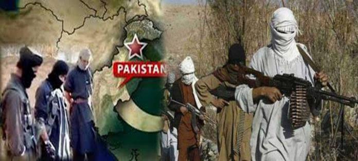 terror-funding & pakistan