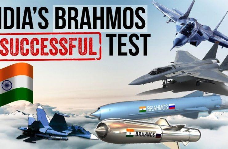 BrahMos-Successfull-Test