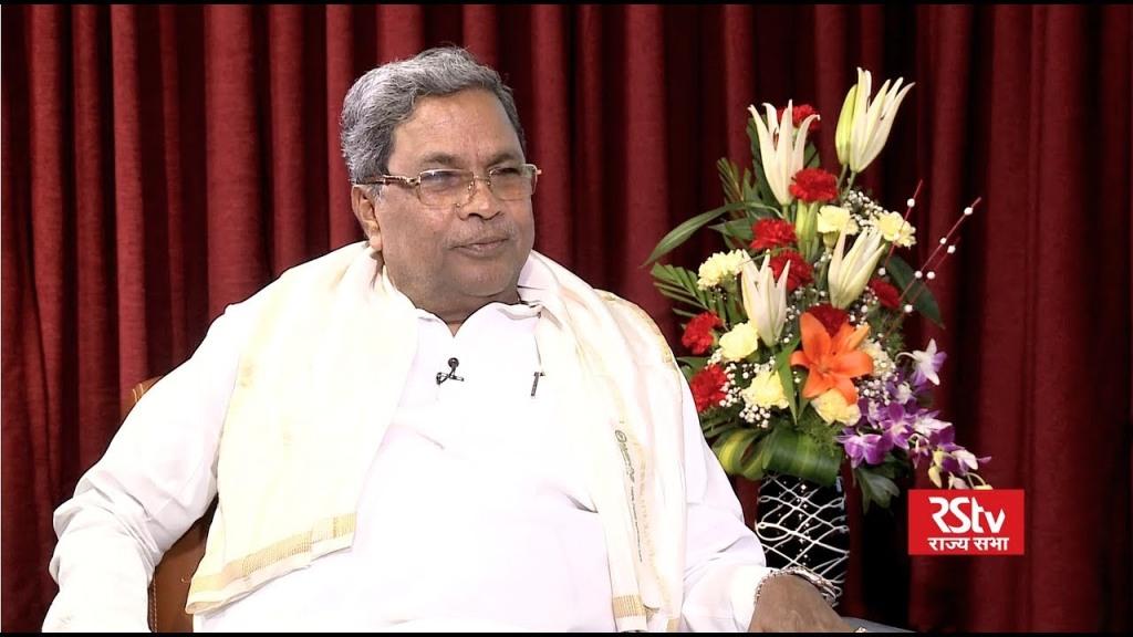 CM Siddaramaiah-Lingayat-issue