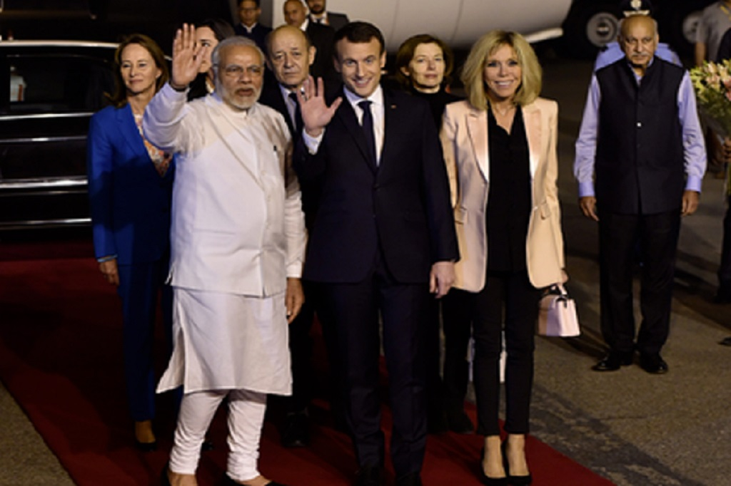 french-president-pm-modi