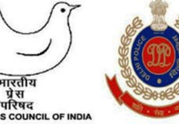 press-council-of-india-&-Delhi-police