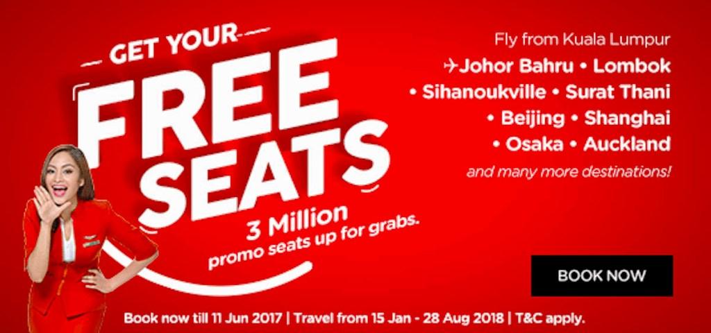 AirAsia-Free-Seats