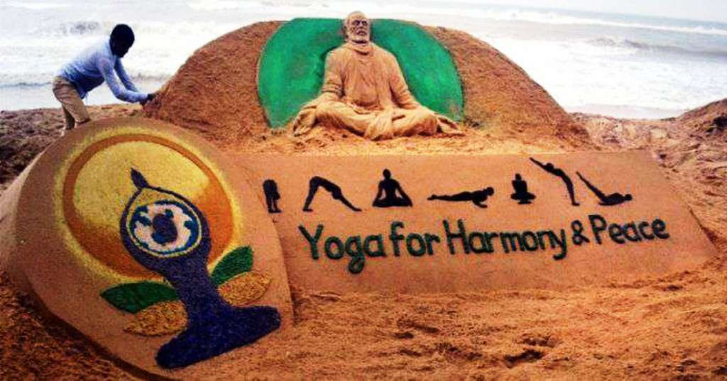 yoga-for-harmony & peace