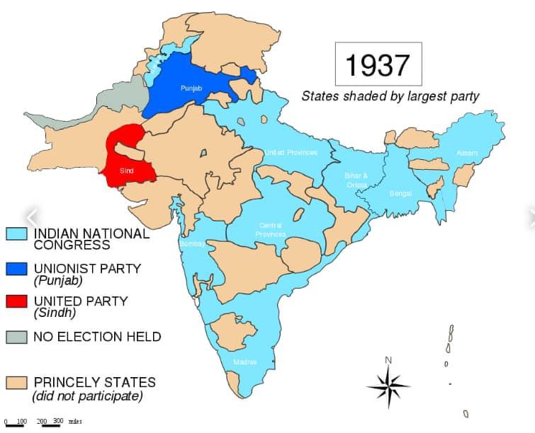 Map no. 2.