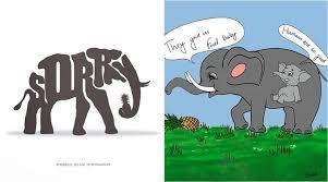 Pregnant Elephant