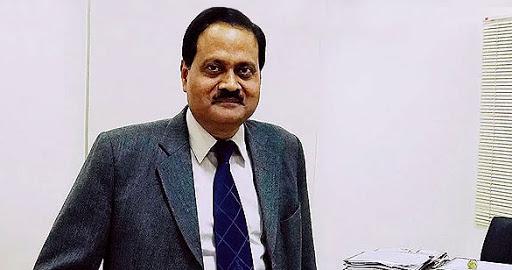 DGP Hitesh Awasthi