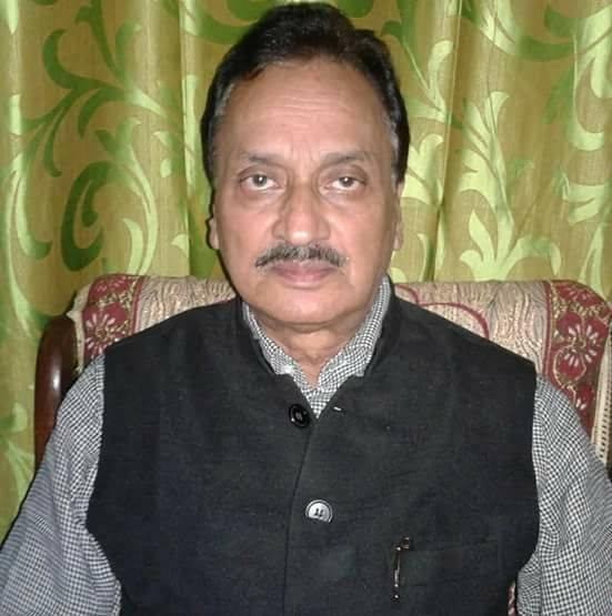 Naresh Dixit, Editor
