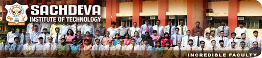 Sachdeva Faculty