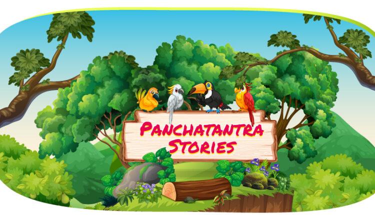 panchatantra-stories