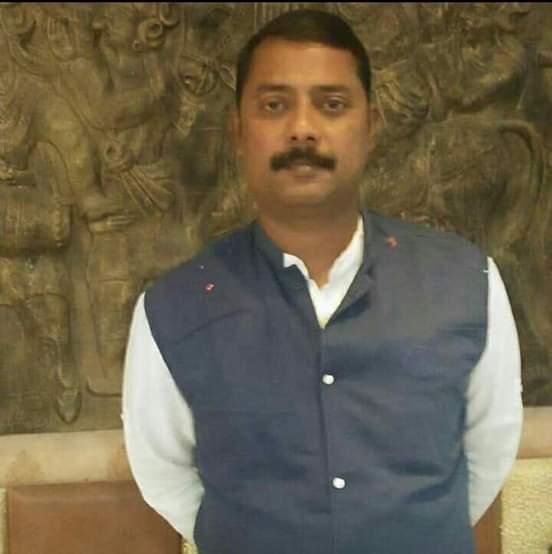 Sri Ram Jaiswal