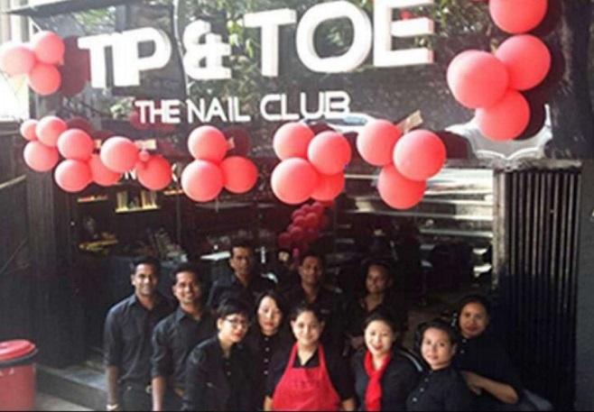 Tip-Toe-Club
